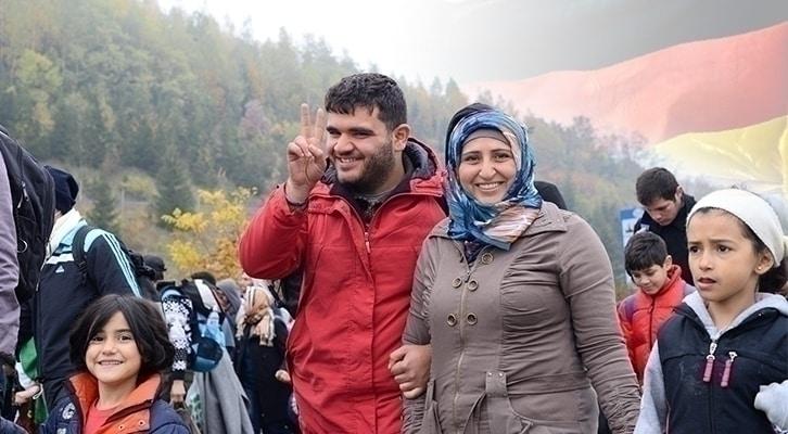 Experten: Der Familien-Nachzug nach Deutschland nimmt 2019 Fahrt auf