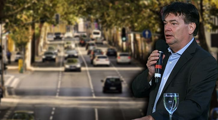 Auch Österreichs Grüne fordern: Radikales Verbot für Diesel und Benziner!