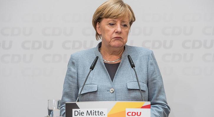 Kein Lockdown-Ende in Sicht: Merkel will Deutsche bis ...