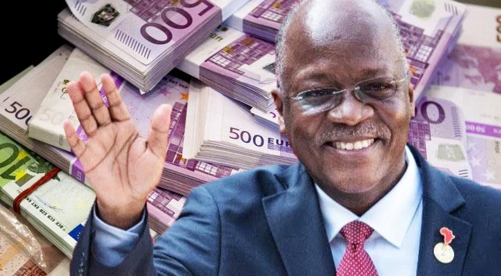 Erfreuliches aus Tansania: Mit 27 Millionen Euro Pandemie beendet!