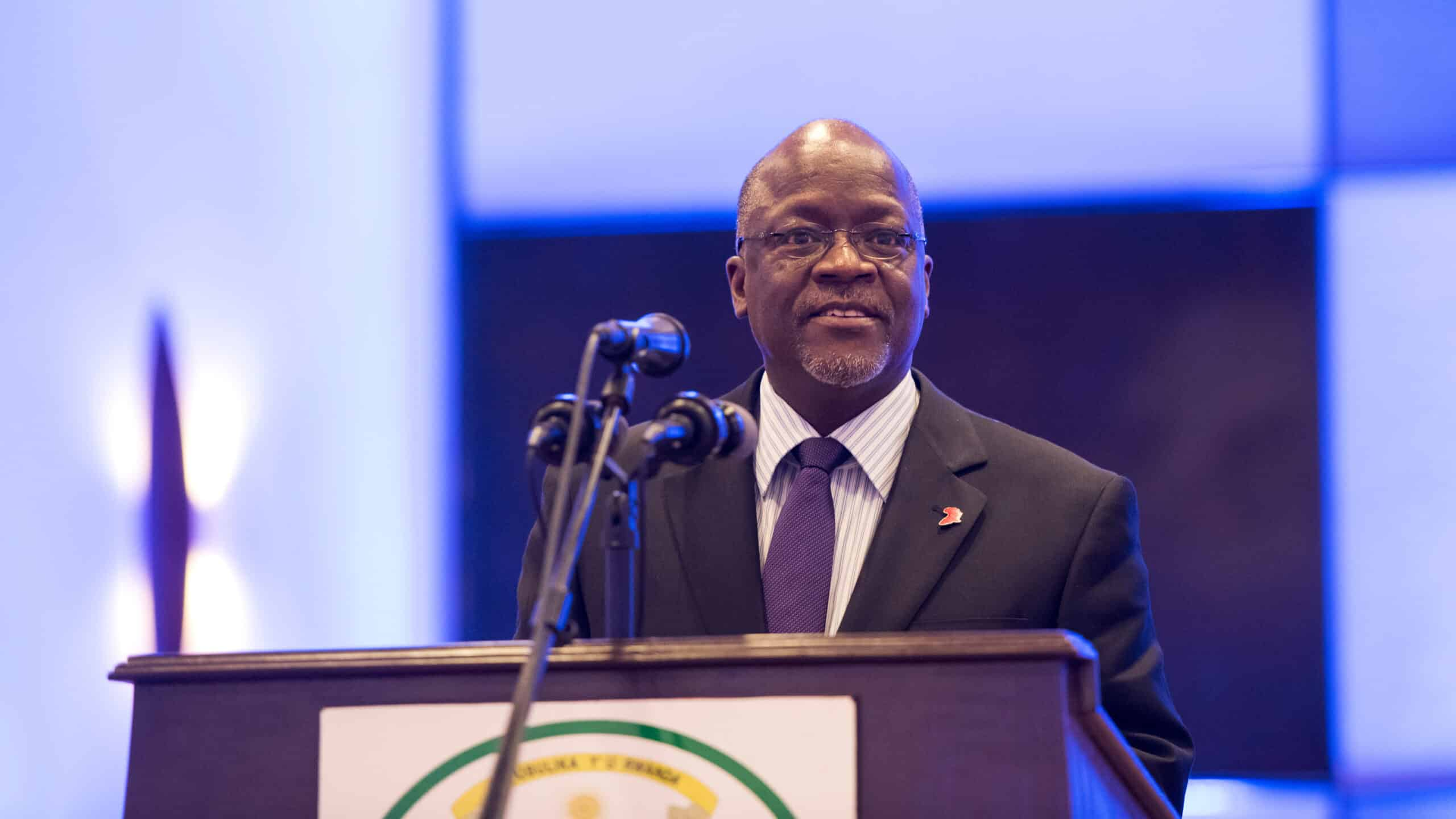Nach Tod von Tansanias Präsident: Wilde Gerüchte über Vergiftung