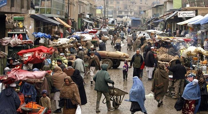 """Verschleierte Migrationswelle? – Das Verwirrspiel mit den afghanischen """"Ortskräften"""""""